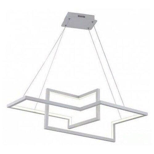 Светильник светодиодный Arte Lamp Mercure A6011SP-3WH, LED, 76 Вт