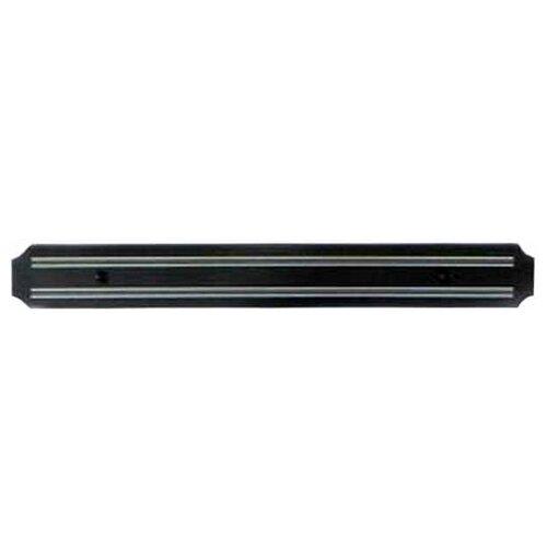 Appetite Магнитный держатель для ножей 41 см черный