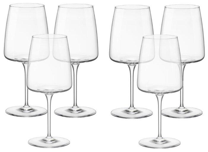 Bormioli Rocco Набор бокалов для вина Nexo