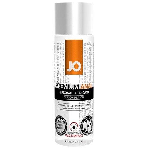Гель-смазка JO Premium Anal Warming 60 мл флакон