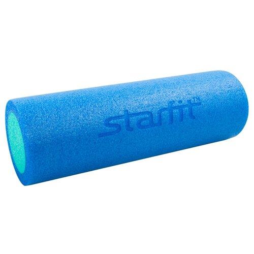 Болстер для йоги Starfit FA-501 синий/голубой