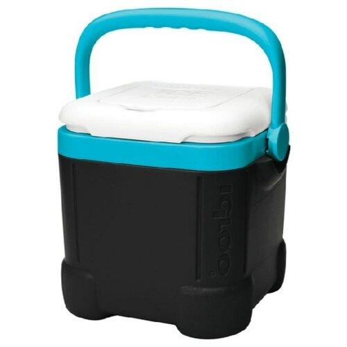 Термоэлектрический автохолодильник Igloo Ice Cube 14 black