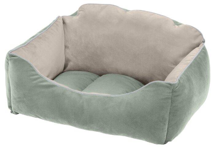 Лежак для кошек, для собак Ferplast Milord 55 55х45х26 см