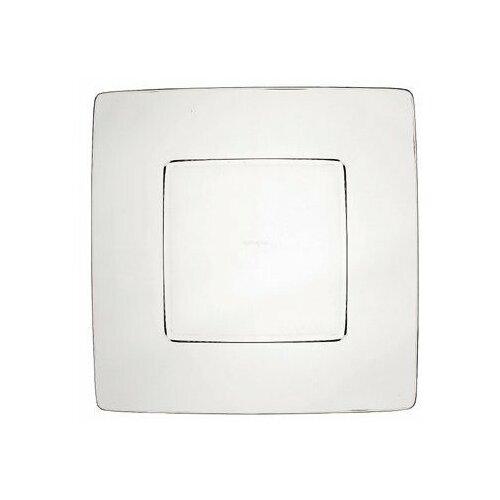 Квадратная тарелка Kendo, 24х24 см 71952 Nachtmann