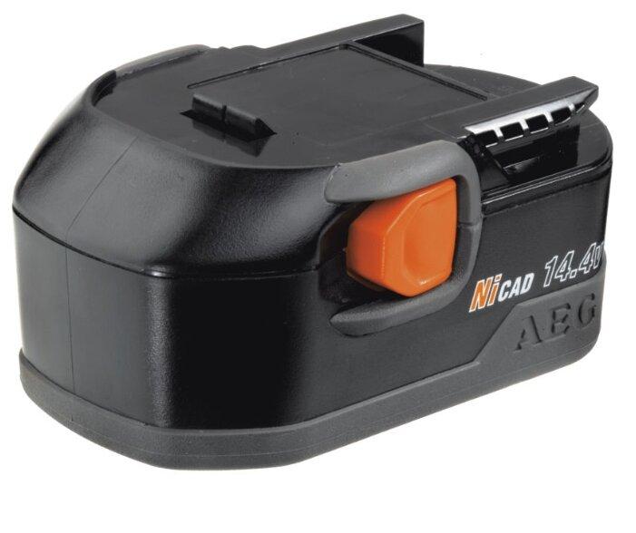 Аккумуляторный блок AEG B1414G 14.4 В 1.4 А·ч
