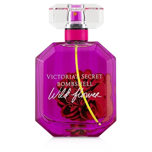 Парфюмерная вода Victoria's Secret Bombshell Wild Flower