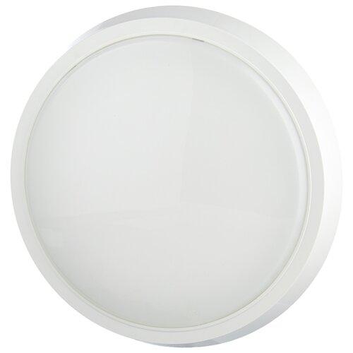 цена на Светодиодный светильник In Home СПБ-2-КРУГ (24Вт 4000К 1700Лм), D: 31 см