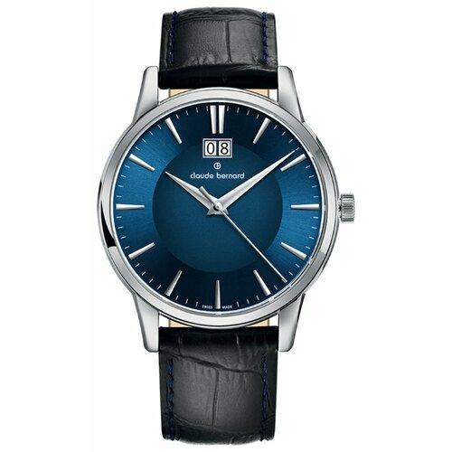 Наручные часы claude bernard 63003-3BUIN наручные часы claude bernard 20202 357jmbb