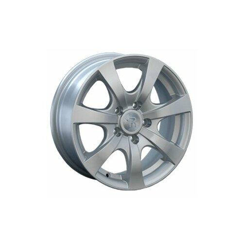 Фото - Колесный диск Replay OPL20 6.5х15/5х105 D56.6 ET39, S колесный диск racing wheels h 125 6 5х15 5х105 d56 6 et39 w f p
