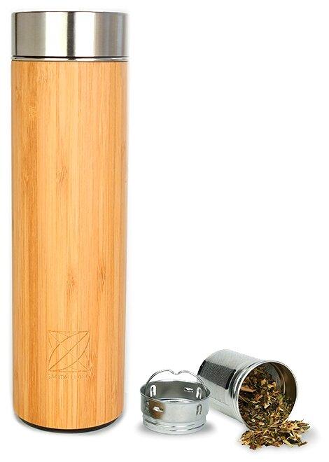 Термокружка SANTAI LIVING SL-8618-01 (0,5 л)