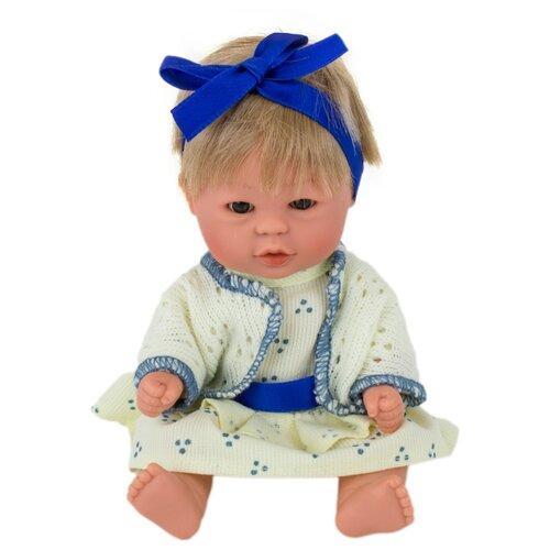 Купить Пупс D'Nenes Бебетин, 21 см, 12757, Куклы и пупсы