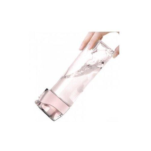 Термокружка Xiaomi Fun Home Sports Water Bottle Tritan 600ml Pink