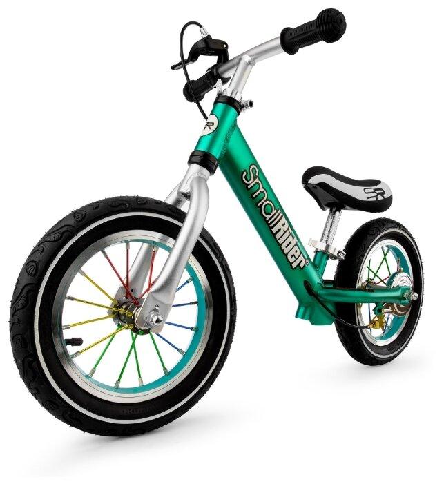 Беговел-каталка для малышей Small Rider Jimmy (вишня) (от 2 до 4 года)