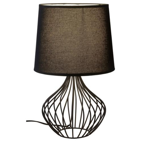 цена на Настольная лампа Omnilux Caroso OML-83514-01, 60 Вт