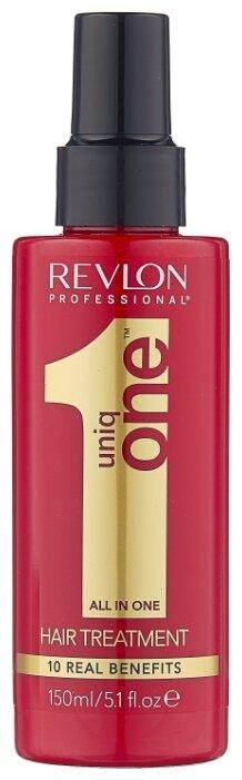 Revlon Professional Uniq One Маска-спрей несмываемая Classic для волос