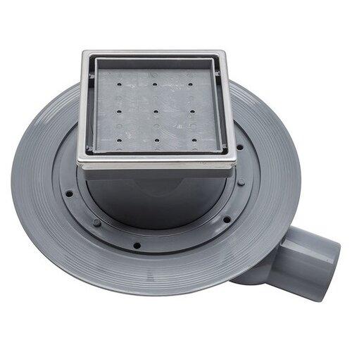 Трап для душа PESTAN Confluo Standard Dry 1 Ceramic 13000107 душевой трап pestan dry 13000107