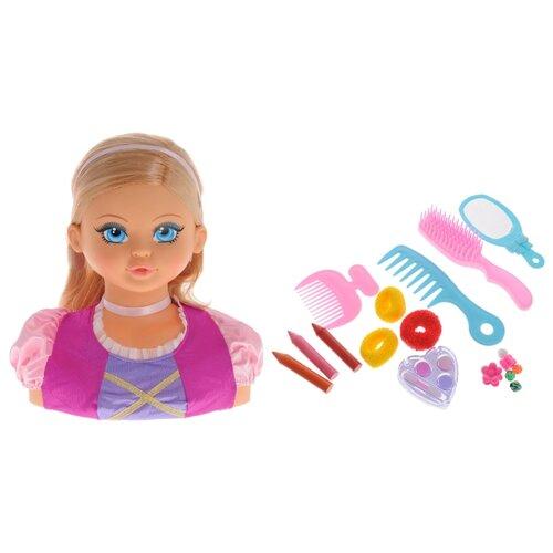 Купить Кукла-бюст Falca Принцесса, 28 см, 13277, Куклы и пупсы