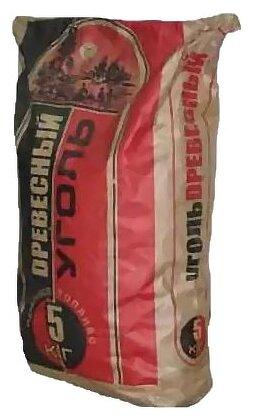 Древуголь Уголь березовый, 5 кг