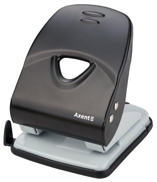 Дырокол Axent Exakt-2 3940-A 40 листов