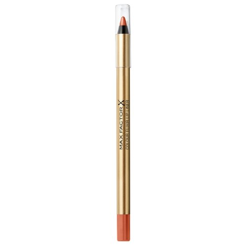 Max Factor Карандаш для губ Colour Elixir 14 Brown 'n nude карандаш для губ max factor colour elixir 1 2 гр тон 04 pink princess