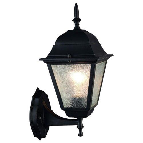 Arte Lamp Уличный настенный светильник Bremen A1011AL-1BK цена 2017