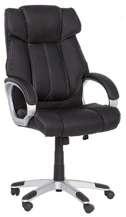Компьютерное кресло Hoff Marvin офисное — купить по выгодной цене на Яндекс.Маркете