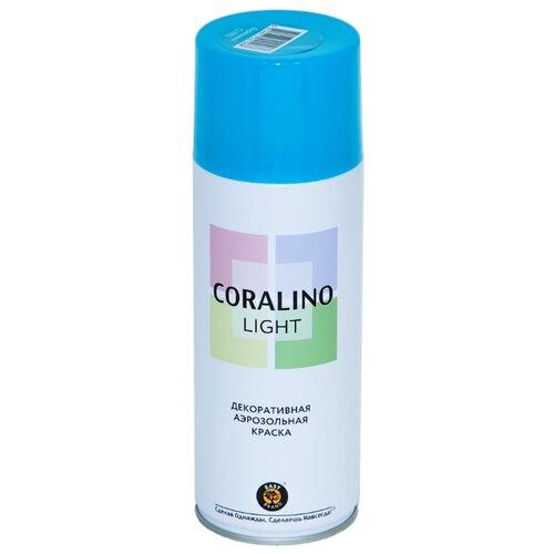Краска Eastbrand Coralino Light декоративная бирюзовый 520 мл