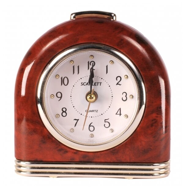 Часы настольные Scarlett SC-830