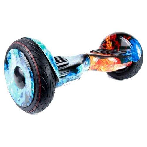 Гироскутер Smart Balance Wheel 10.5'' огонь и лед гироскутер smart balance wheel 10 5 цветная молния