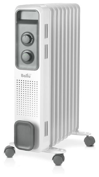 Масляный радиатор Ballu Great BOH/GT-09W 2000 фото 1