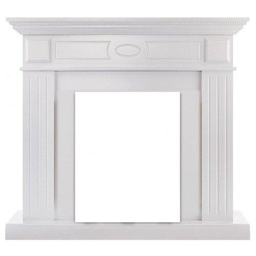 Фото - Портал Firelight Bianco Classic белый портал electrolux bianco classic шпон белёный дуб