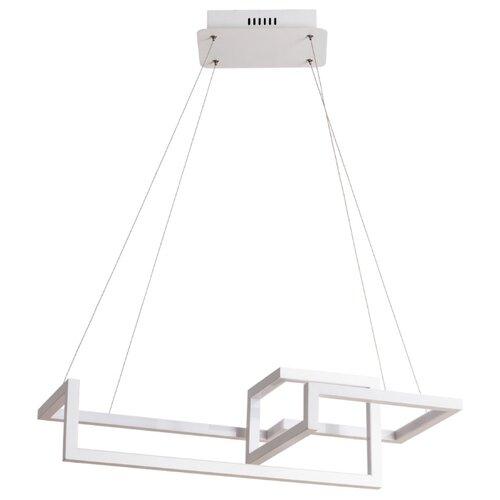 Светильник светодиодный Arte Lamp Mercure A6011SP-2WH, LED, 55 Вт