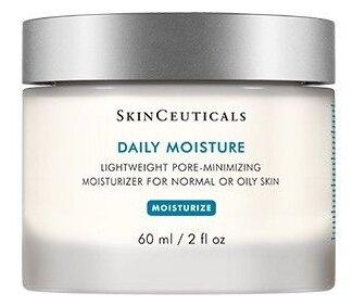 SkinCeuticals Daily Moisture Легкий увлажняющий крем с матирующим эффектом — цены на Яндекс.Маркете