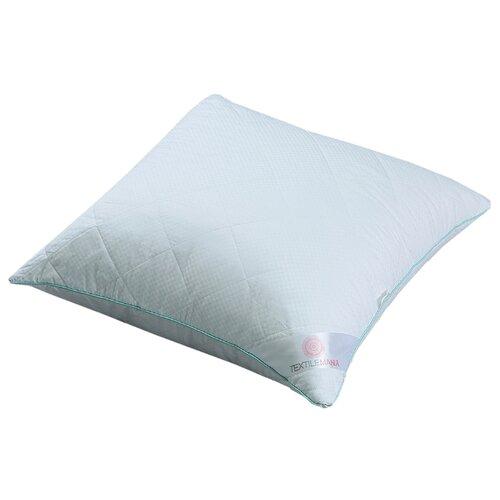 Подушка Textilemania Алое вера Люкс 70х70