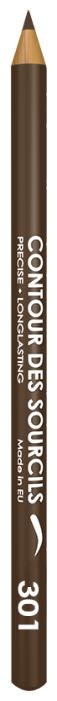 Estrade карандаш для бровей Contour des sourcils