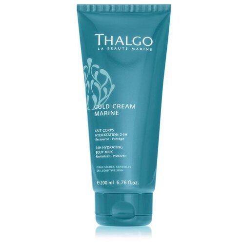 Фото - Лосьон для тела Thalgo Cold Cream Marine Увлажняющий, 200 мл thalgo duo light legs set