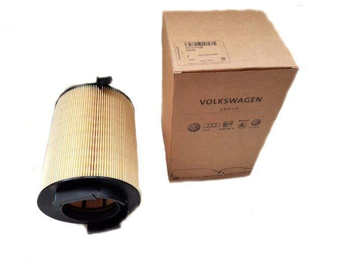 Цилиндрический фильтр VOLKSWAGEN 1f0129620