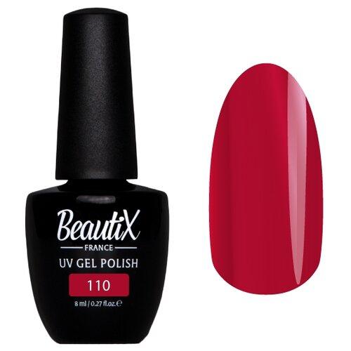 Фото - Гель-лак для ногтей Beautix UV Gel Polish, 8 мл, оттенок 110 beautix гель лак 190 оттенков 15 мл оттенок 361