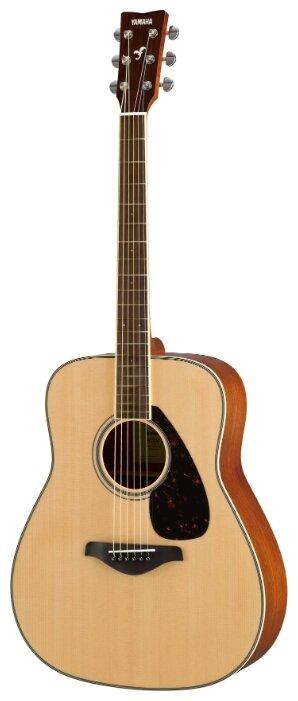 Гитара классическая YAMAHA FS820 Natural