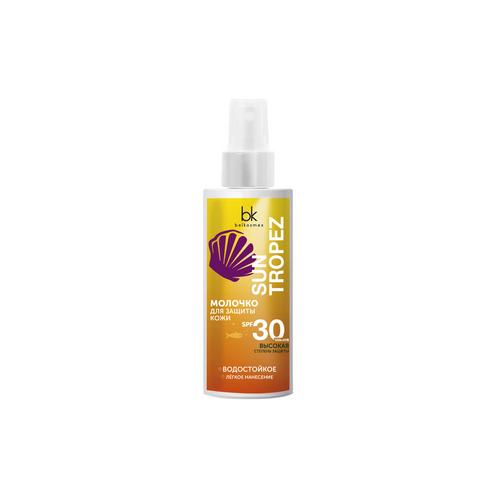Купить Belkosmex Sun Tropez Молочко для защиты кожи SPF 30 145 г
