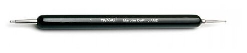 Дотс для дизайна ногтей marbler dotting amd №1 Runail