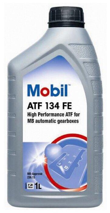 Трансмиссионное масло MOBIL ATF 134 FE