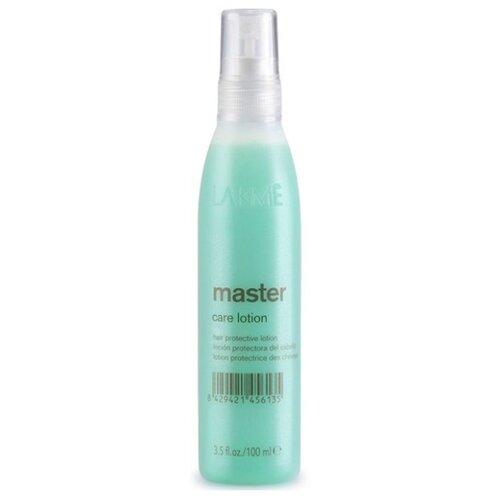 Lakme Master Care Lotion Лосьон для ухода за волосами, 100 мл ducray неоптид лосьон от выпадения волос для мужчин 100 мл