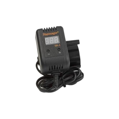 Терморегулятор Торнадо ТР-1 черный.