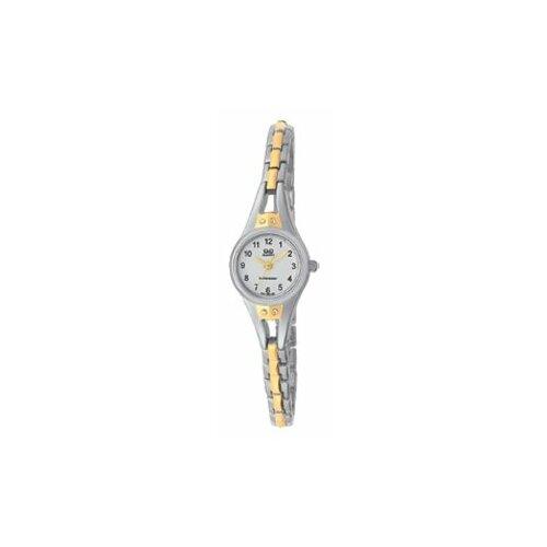 Наручные часы Q&Q F311-404 конвектор varmann qtherm 230x110x1750 q ec 230 110 1750 rr u inox