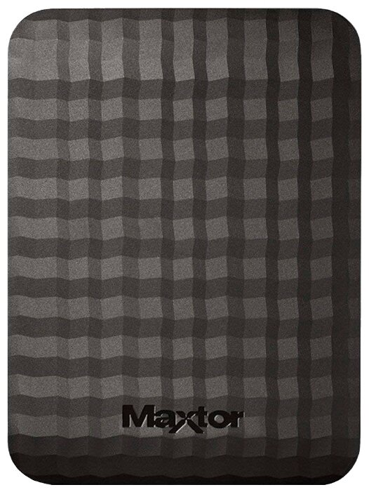 Внешний HDD Maxtor M3 Portable 1 ТБ