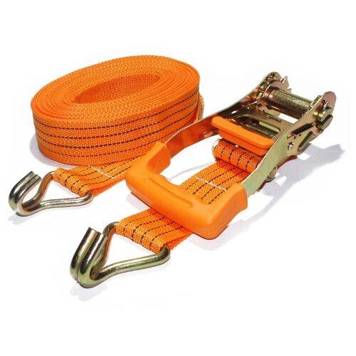Стяжной ремень с храповым механизмом Сигма С5 (сумка) 2.5 т 6 м