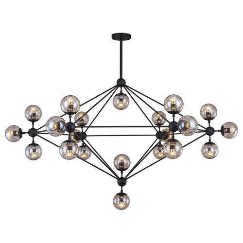 Подвесная люстра Lussole Loft LSP-8166 люстра lussole loft hartwell lsp 8166 e27 840 вт