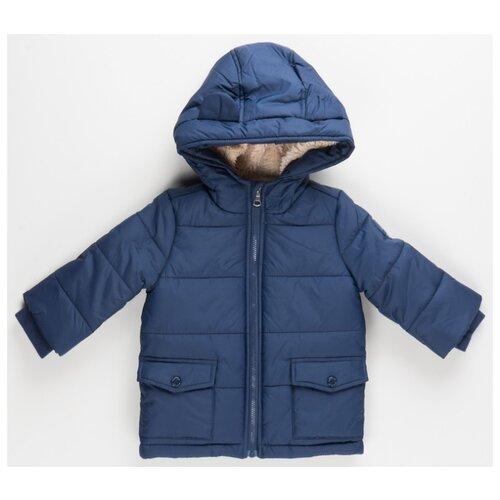 Куртка Original Marines размер 62-68, синий, Куртки и пуховики  - купить со скидкой