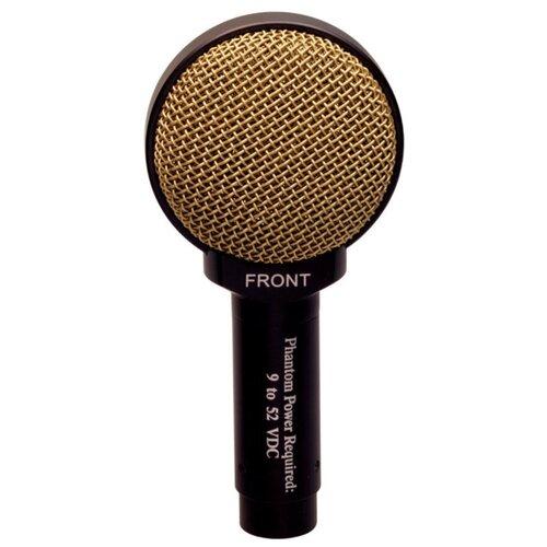Микрофон Superlux PRA638, черный